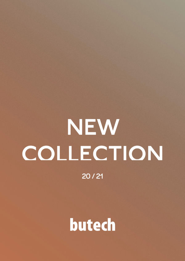 New collection   Butech