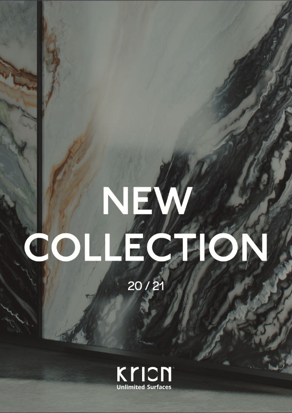 New collection   KRION