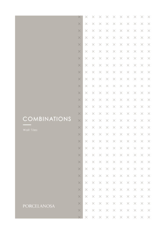 Combinations Wall Tiles