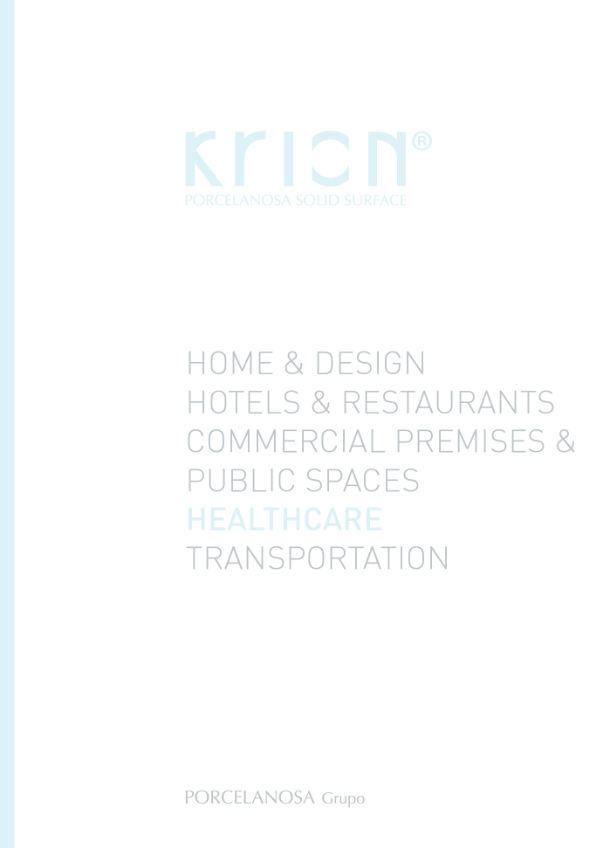 KRION Healthcare