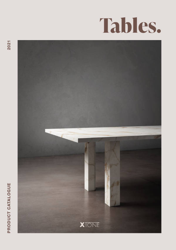 XTONE Tables