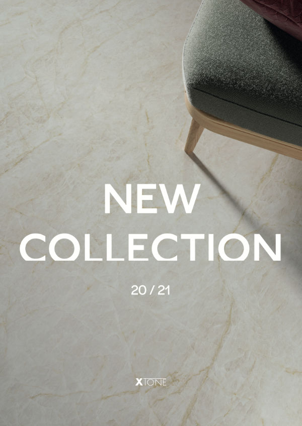 New collection   XTONE