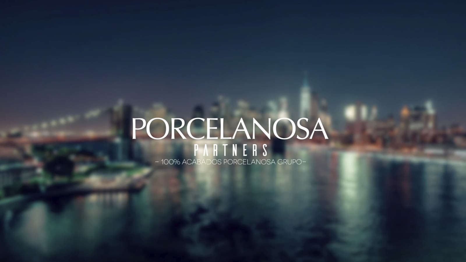 PORCELANOSA Partners