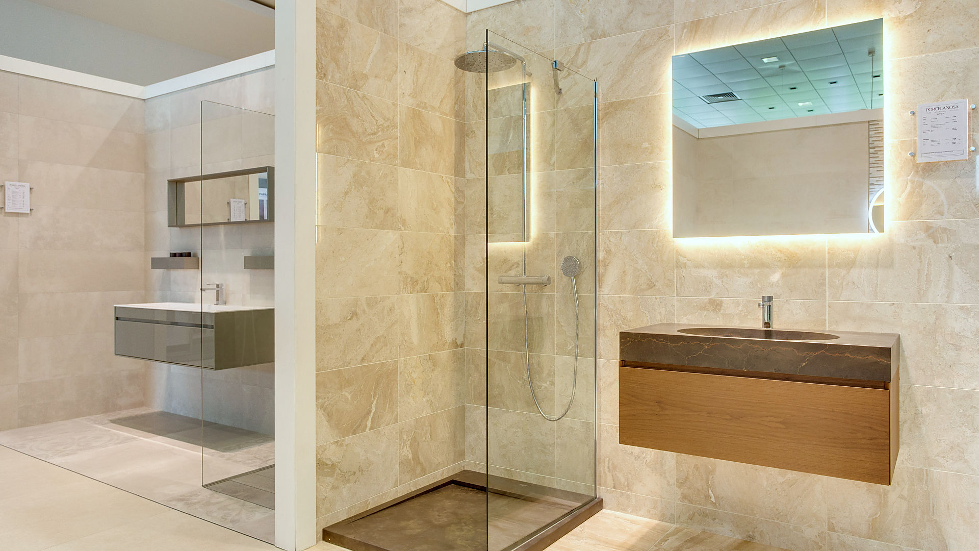 Porcelanosa Manchester | Greater Manchester, United Kingdom | 40 ...