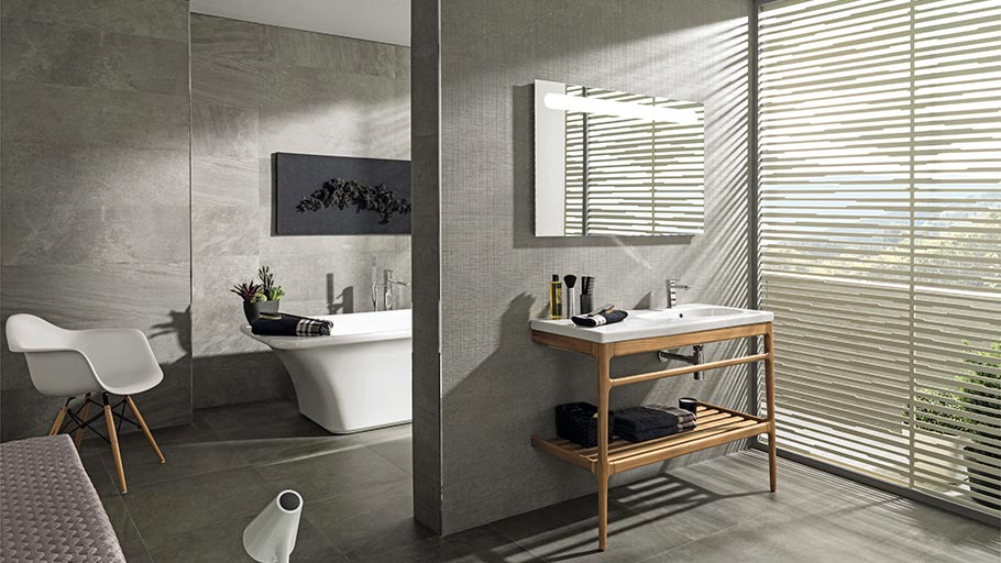 Ocean and Pacific ceramics from Venis. An elegant blend of textures