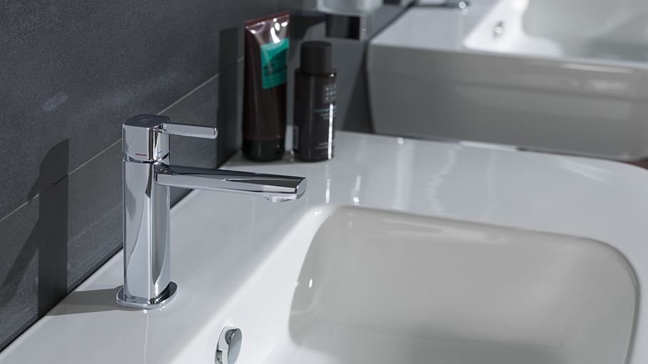 How to opt for the best taps for basins. 3rd Part: Taps as a source of saving and aesthetics
