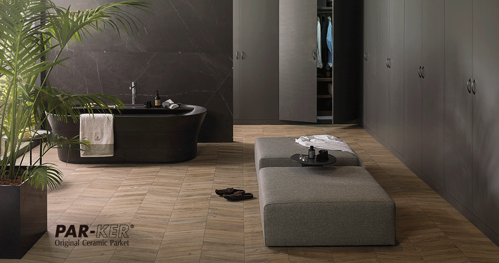 Handmade inspiration in ATELIER by the PORCELANOSA Grupo