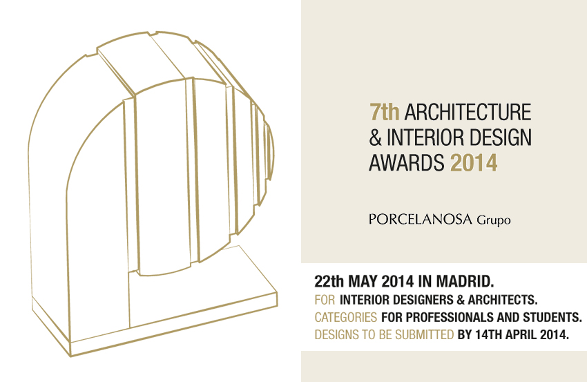 The jury of the 7th Architecture and Interior Design Awards