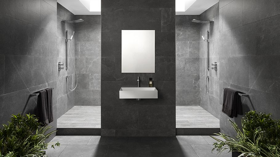 Trends regarding bathroom furniture: design pieces that optimise space