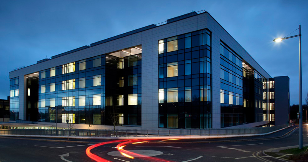 RIBA has approved the Continuing Professional Development CPD for the ventilated façade by Butech in the UK