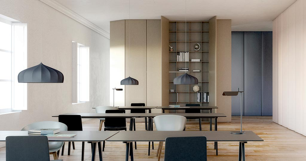 The 10th Porcelanosa Awards Finalists: elegance and simplicity in Student Forward-Looking Projects