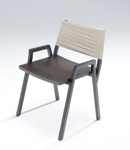 Indoor Collection: Silla Forest chair by Gamadecor