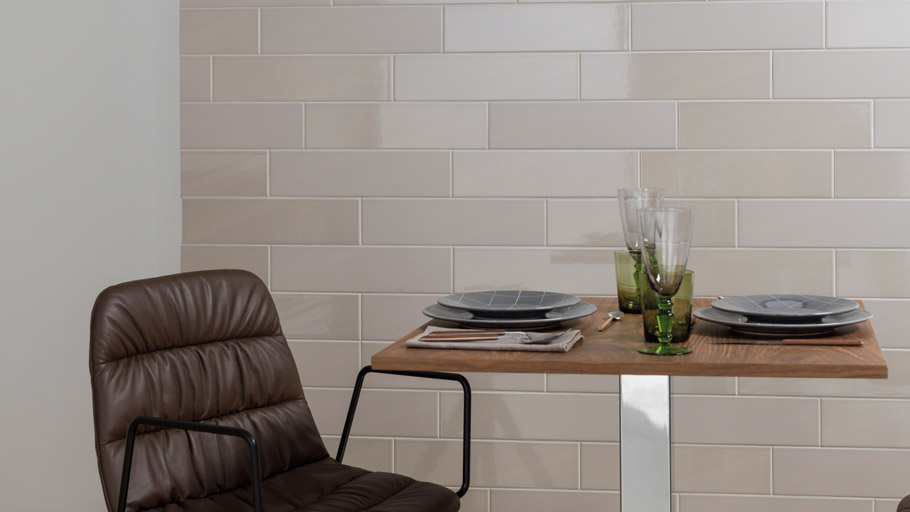 Ibiza Wall Tiles from L'Antic Colonial: The island brings freshness to the design
