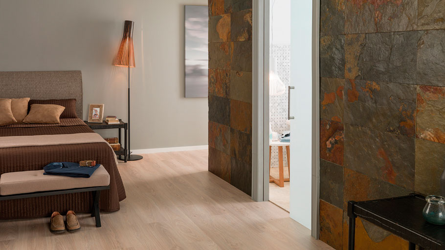 Interior design in hotels. Comprehensive designs by the PORCELANOSA Grupo