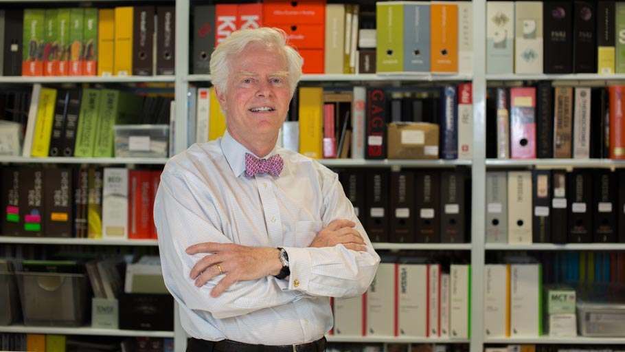 9th PORCELANOSA Grupo Awards Jury: Scott Ziegler, Ziegler Cooper Architects