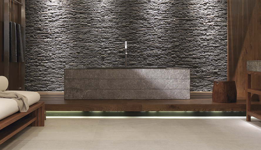 The 6 most surprising natural stone bathtubs by L'Antic Colonial