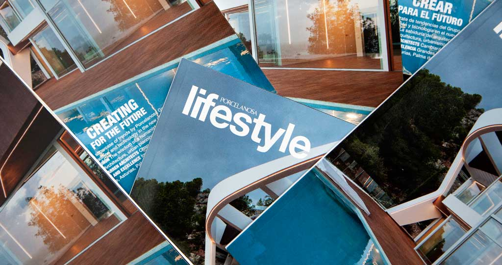 New Lifestyle magazine issue: 2017's successes and the latest innovations for 2018
