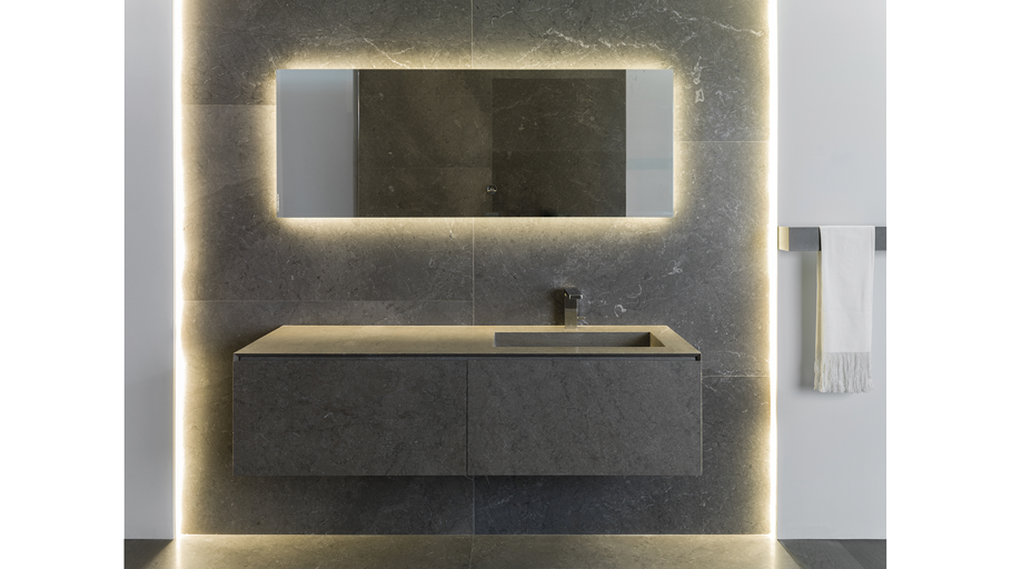 Cersaie 2015: Authenticity and classic style in the new marble and wood by L'Antic Colonial