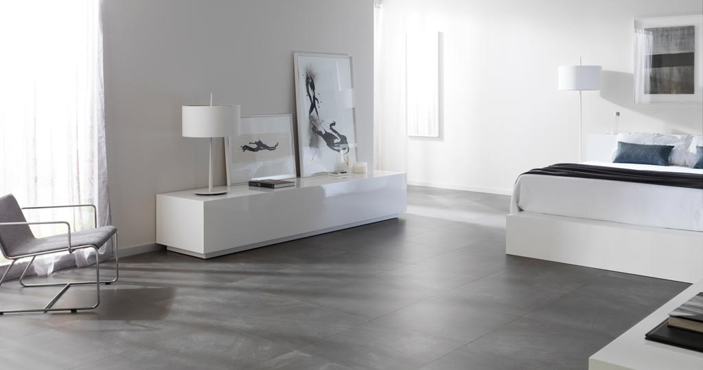 CORE: everything about the most industrial urban through-body porcelain by Urbatek