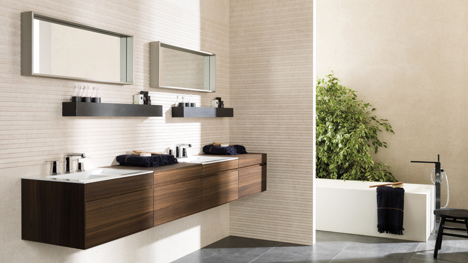 Muebles Bano Porcelanosa.Feel Inspired By Our Atmospheres With Products For