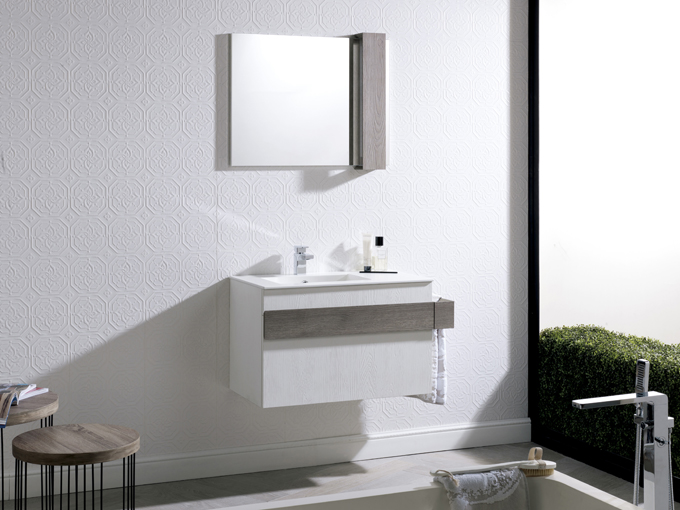 Penrose by Gamadecor – a compact and practical design for contemporary bathrooms