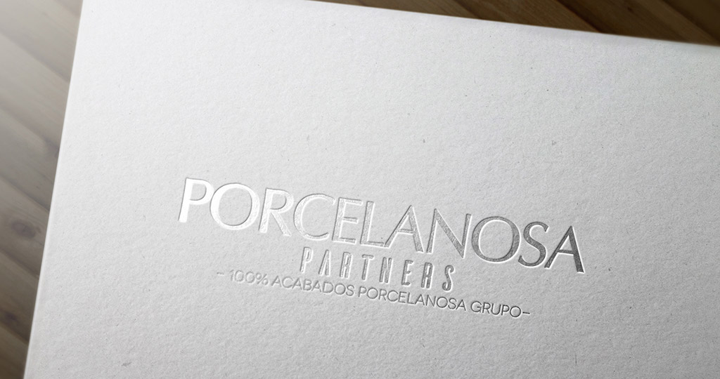 PORCELANOSA Partners: advantages for developers. Added value for the buyer with the highest quality in materials