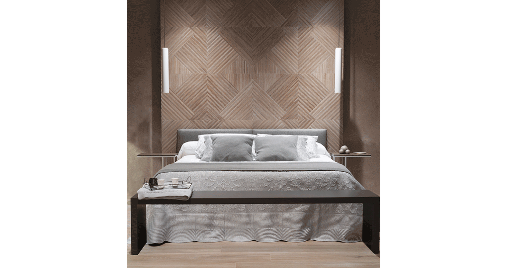 The 24th PORCELANOSA Grupo Exhibition News: STARWOOD, eternal crafts for architecture