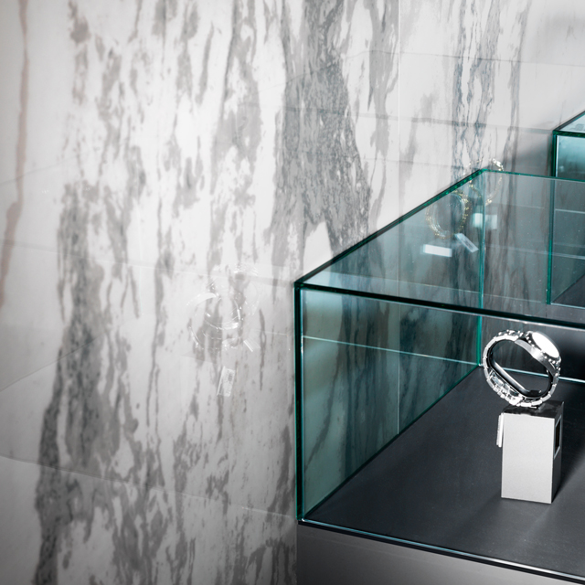 High gloss surfaces with new polished finishes by Urbatek and XLight