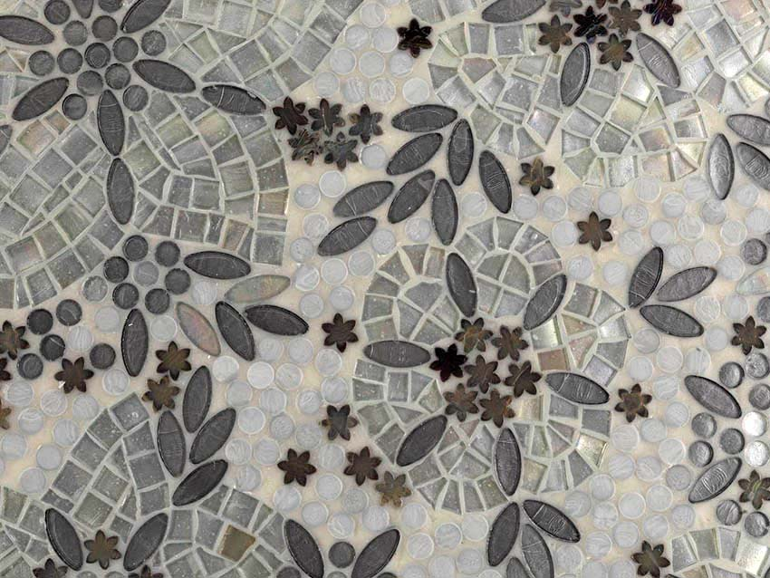 L'Antic Colonial brings us its most creative mosaic collection: Atelier