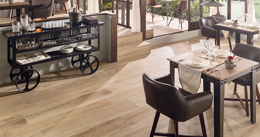 Trends: PAR-KER, designs inspired by natural Wood