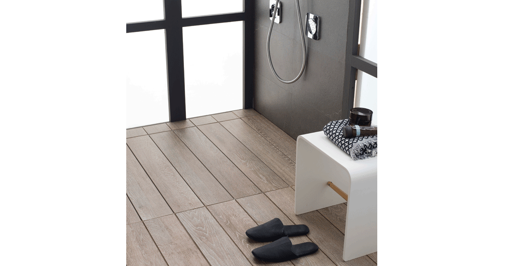 Invisible shower trays: elegance and design with the Shower Deck from Butech