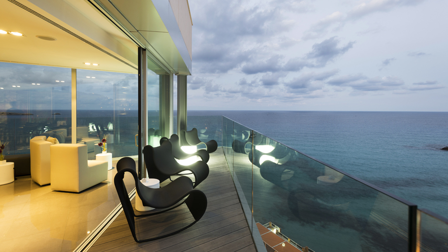 PORCELANOSA Group Projects: The Son Moll Sentits Hotel, Mallorca