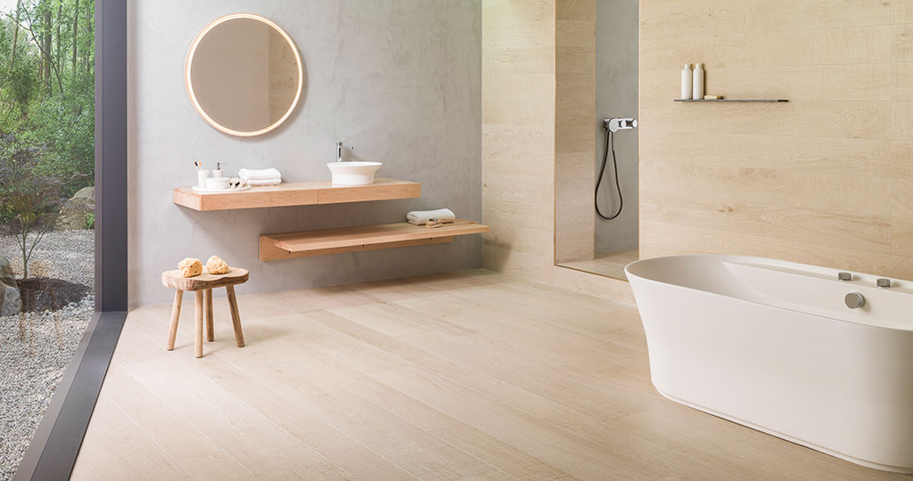 Tono One and Tono Elements: Creative combinations for modern bathrooms