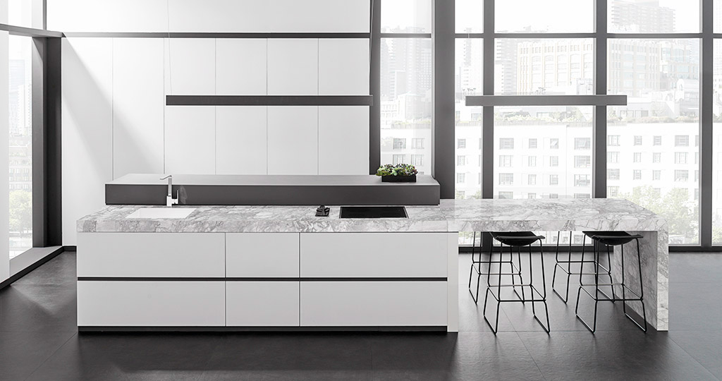 News from the 24th PORCELANOSA Grupo Exhibition: XLight by Urbatek and versatility in a large format