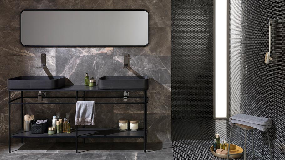 L'Antic Colonial and its new bathroom collections: when the design is inspired by the most natural