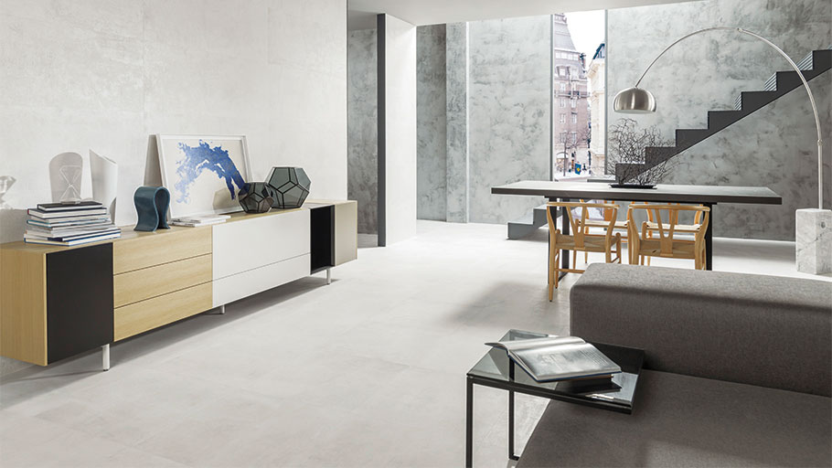 Metropolitan by Venis: the ceramic collection that is inspired by the harmony of nature