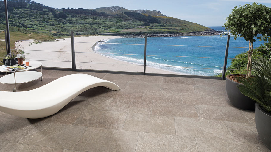 Trends regarding outdoor flooring: design, versatility and high resistance