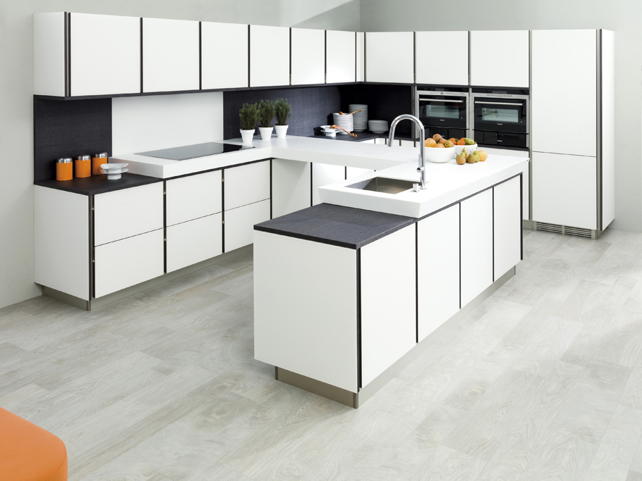 Organisation sets trends in the design of kitchens