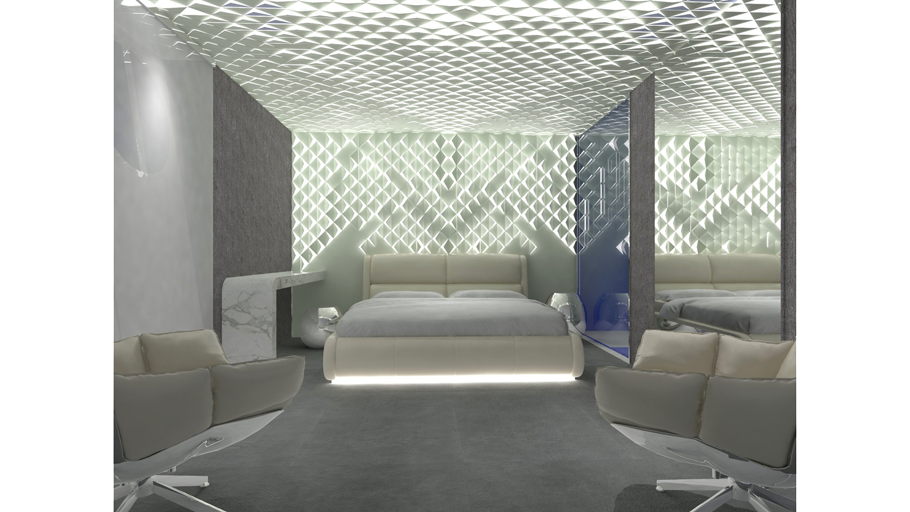 The 8th Porcelanosa Award finalists: Laura Marquina, in Future Projects – Students