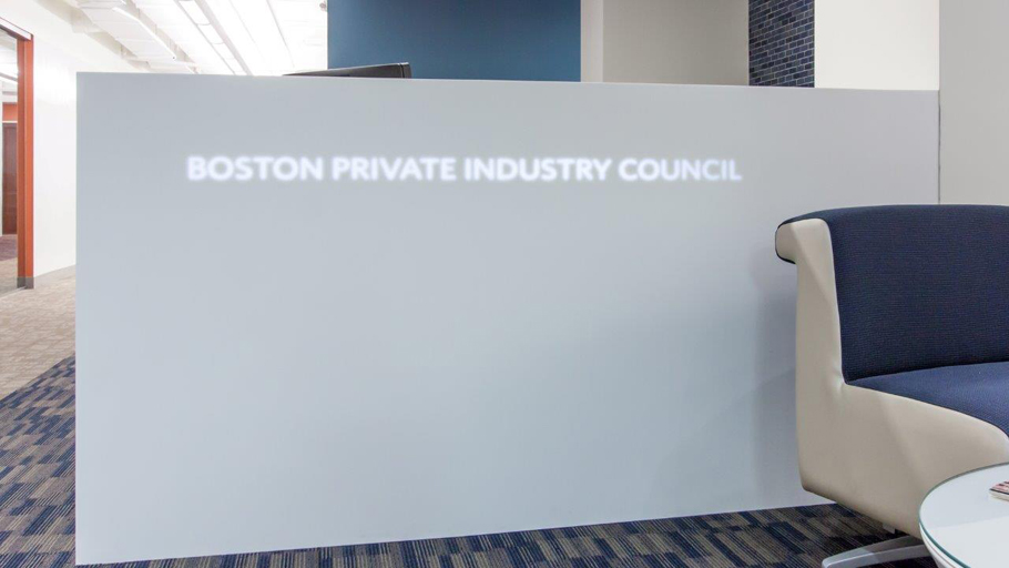 PORCELANOSA Grupo Projects: Boston Private Industry Council