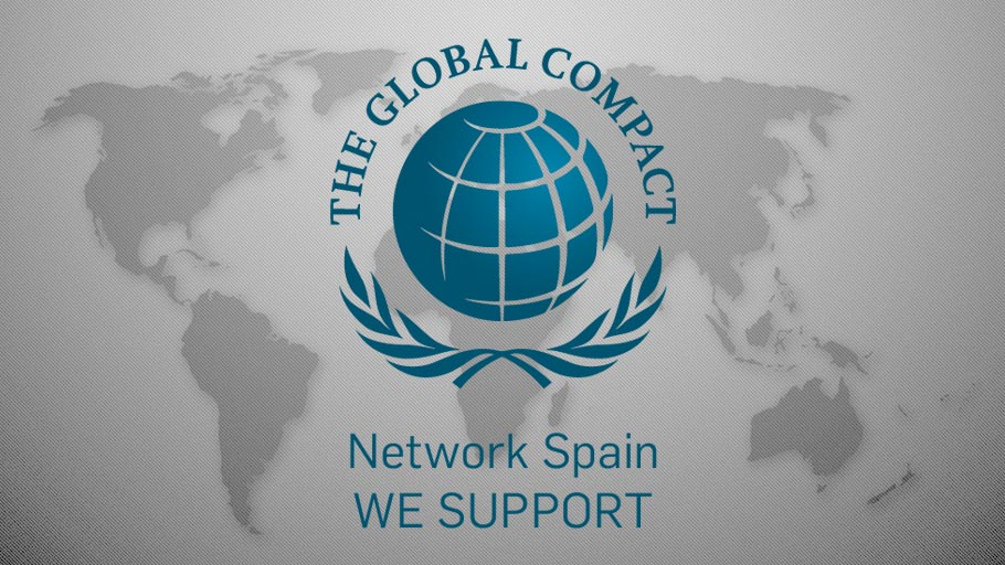 PORCELANOSA Grupo joins the United Nations Global Compact