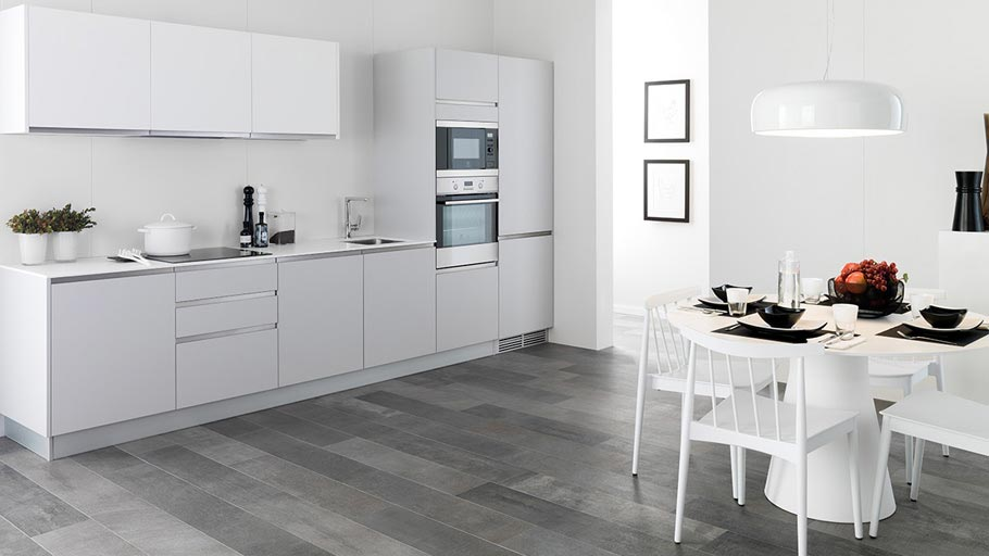 XLight Adapting to space: the porcelain tile that makes any project a reality