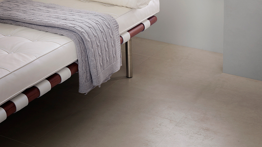 Morse technical ceramic: the porcelain cement by Urbatek, also for flooring