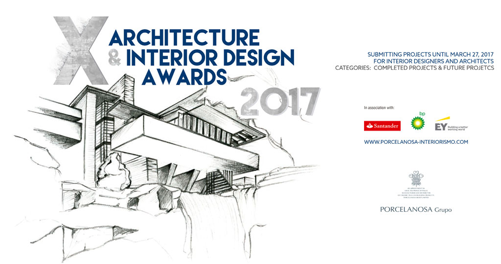 The 10th PORCELANOSA Grupo Awards: A Work Studio as a challenge to architectural creativity