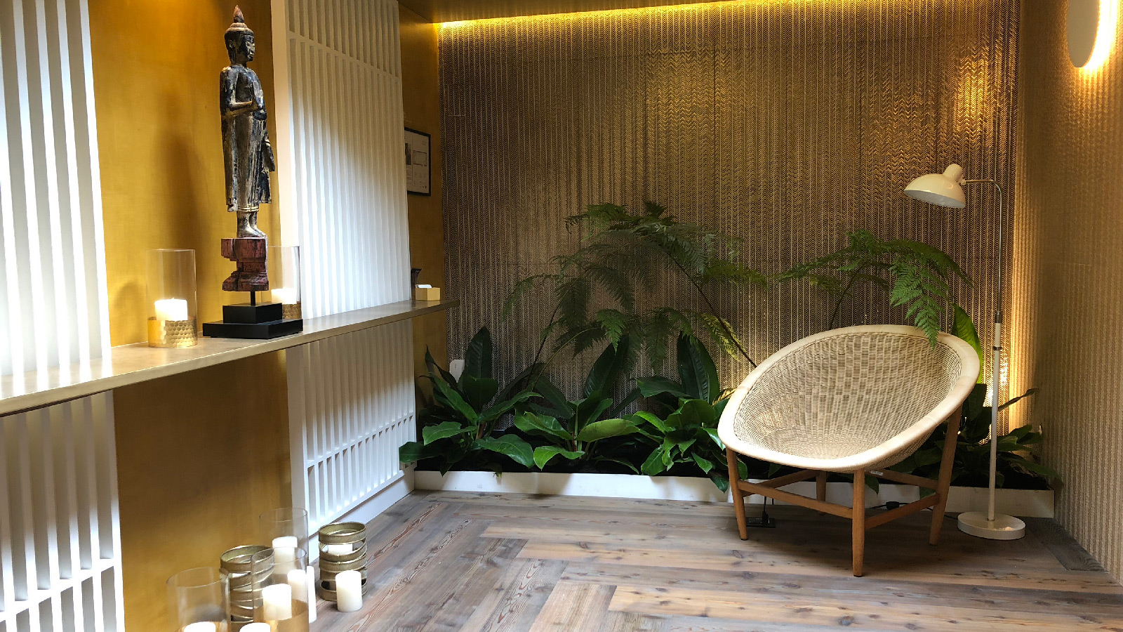 PORCELANOSA at the 10th Design Week Mexico