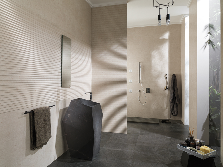 Cersaie 2014: Ramón Esteve creates two new bathroom collections for L'Antic Colonial