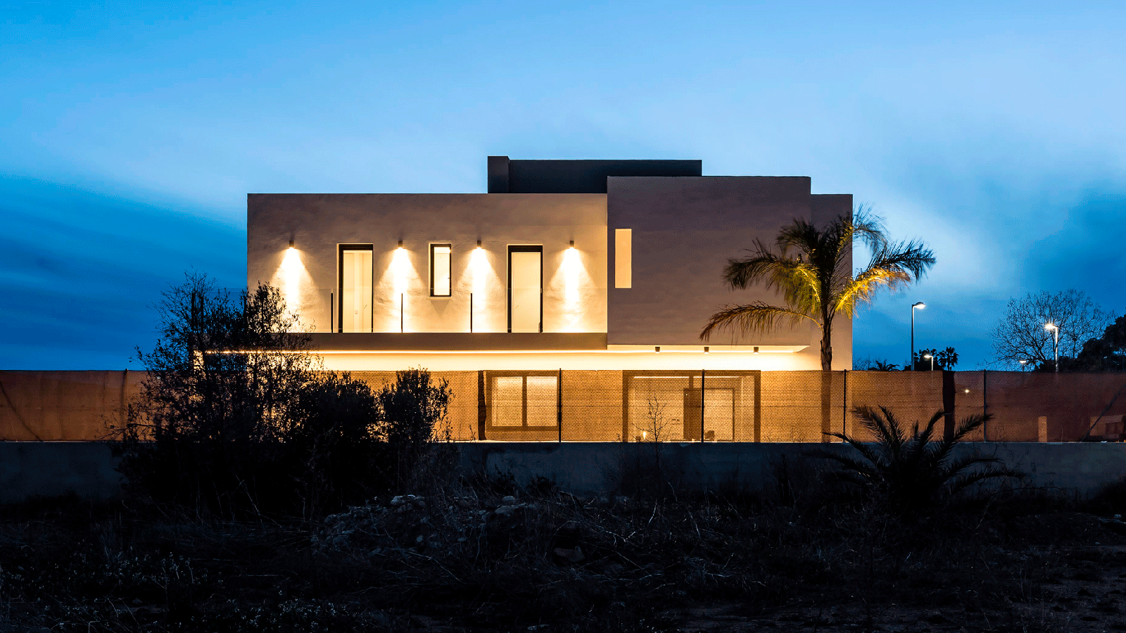 The 11th Porcelanosa Awards: sensory architecture for the Masías single-family home