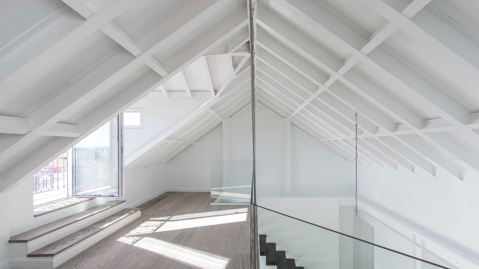 PORCELANOSA Grupo Projects: Minimal architecture in Lisbon