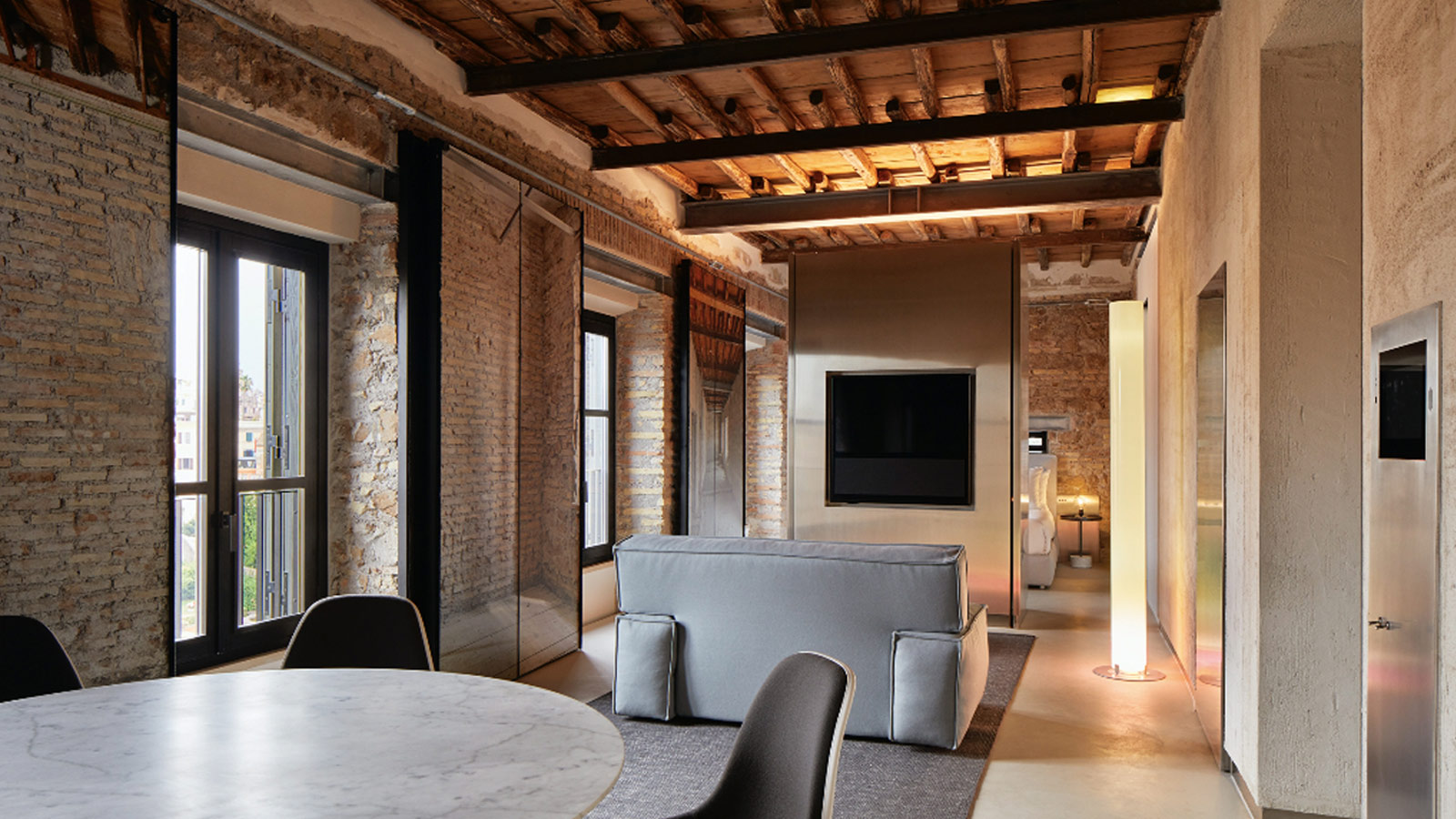Apartamento---The-Rooms-of-Rome