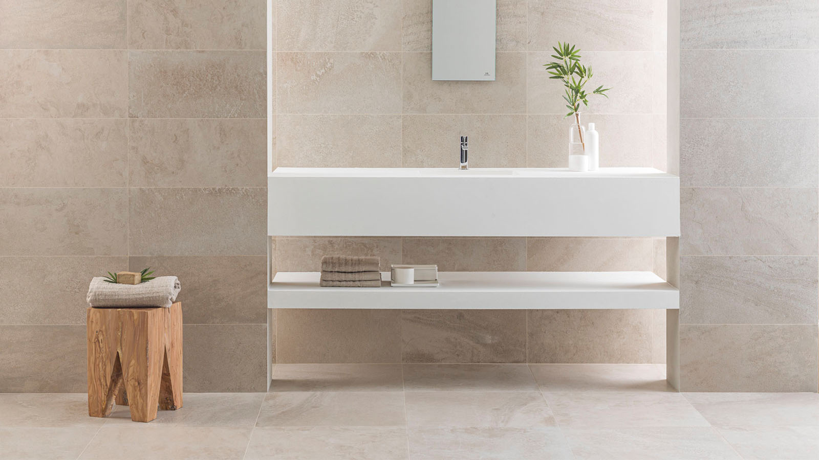 The latest in bathroom trends for 2019